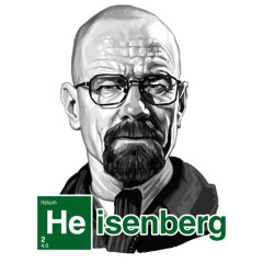 Heisenberg Chemicals