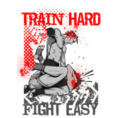 Hard Training MMA