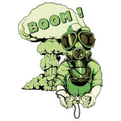 Gaming Boom Nuke