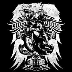 Ghost Rider Adler