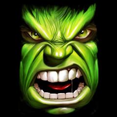 Mach mich nicht wütend!