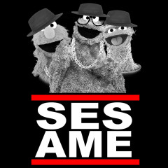 Sesame Text