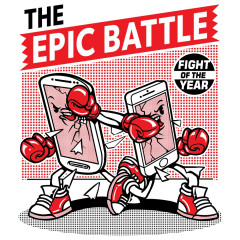 Smartphone - Epic Battle