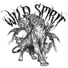 Raubkatze - Wild Spirit