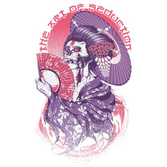 Geisha - The Art Of Seduction