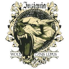 Insignia Wolf