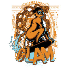 Glam Bizarre Apparel