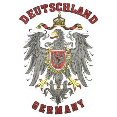 Deutschland Wappen