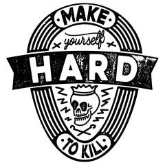 Fun Shirt: Hard To Kill