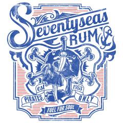 Seventy Seas Rum