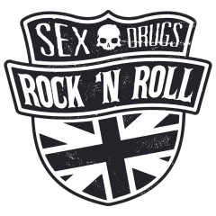 Sex and Drugs and Rock 'n' Roll