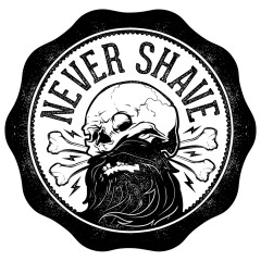 Never Shave