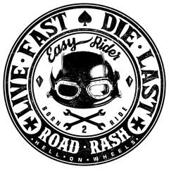 Live Fast Biker