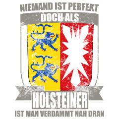 Wappen Shirt Perfekter Holsteiner