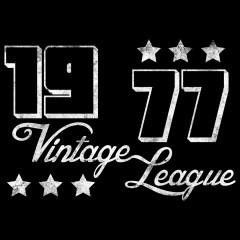 1977 Vintage League