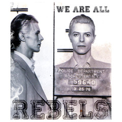 Music Rebels Mugshot