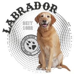Hunde Shirt Motiv: Labrador Foto