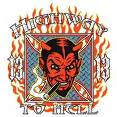 Highway To Hell - Devil