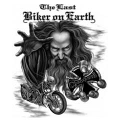 Last Biker on Earth - Der letzte Biker
