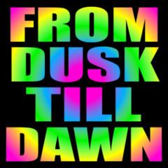 Vom Kultfilm: From Dusk Till Dawn