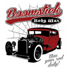 Hot Rod: Boomstick Body Wax - Wax your rod daily!