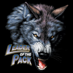 Wolf - Leader of the Pack