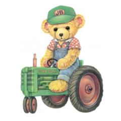 John Bear Traktor