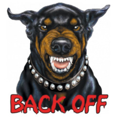 Dobermann - Back Off!