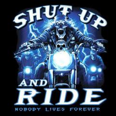 Untoter Biker: Comin at ya, Chopper