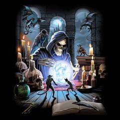 Reaper Spell - Dämonenbeschwörer