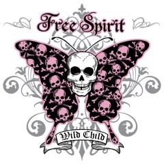 Wild Child Free Spirit