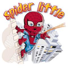 Spider little