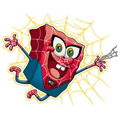 Spider Bob