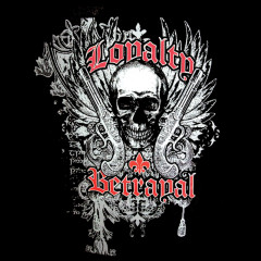 Loyalty Betrayal Skull