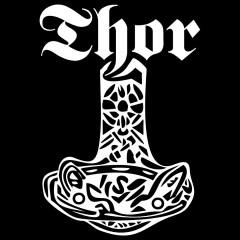 Thor Mjölnir