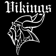 Wikinger - Kopf