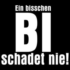 Bisschen Bi