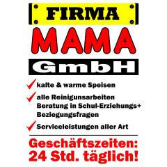 Firma Mama Sprüche