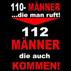 110 - Männer die man ruft