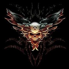 Alchemy Magistian Spectre - Totenschädel