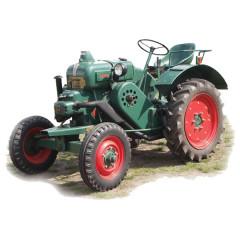 Traktor Allgaier Kaelble