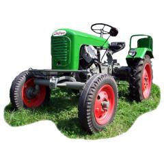 Traktor Lindner Typ17