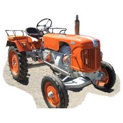 Traktor Güldner AKZ 12PS