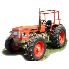 Traktor Zetor 5545