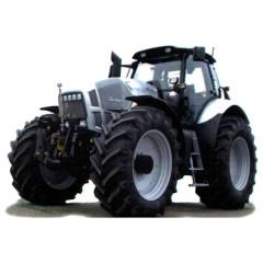 Traktor Lamborghini R8 270