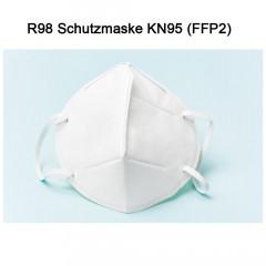 R98 Schutzmaske KN95 (FFP2)