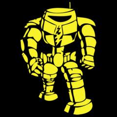 Robi Roboter