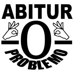 Abitur - Null Problemo