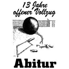 Abitur - Offener Vollzug