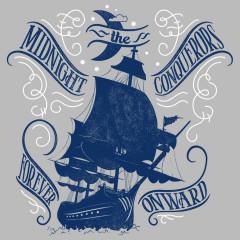 Segelschiff - Midnight Conquerors